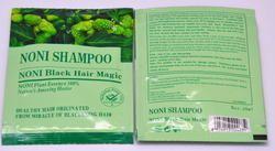 Herbal  Black Hair Shampoo