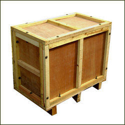 plywood boxes in kolkata west bengal wooden ply box. Black Bedroom Furniture Sets. Home Design Ideas