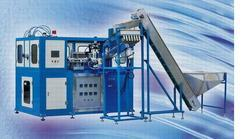 fully automatic pet bottle making machine