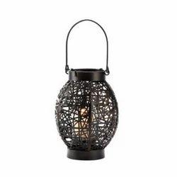 Aluminum Designer Lantern
