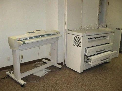 Xerox Machine 2013 Jumbo Xerox Machine