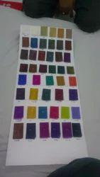 Nylon Tone Net Fabric
