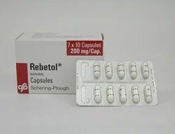 Ribavirin Tablet