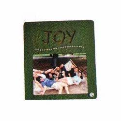 Joy Table Photo Frames