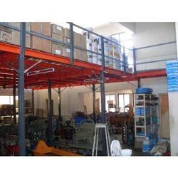 Multi Level Mezzanine Floors