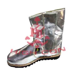 Aluminized Fire Proof Shoes