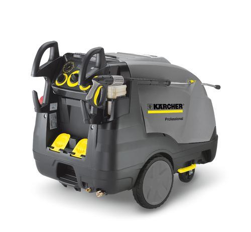 Karcher Vehicle Cleaning Systems Karcher High Pressure