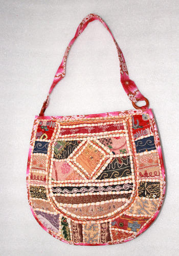 Handmade Ladies Cotton Bags