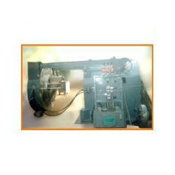 horizontal peeler type centrifuge