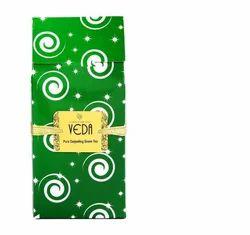 Handmade Paper Green Tea 100gm