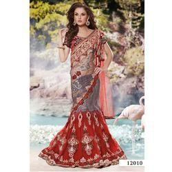 Multi Color Designer Sarees
