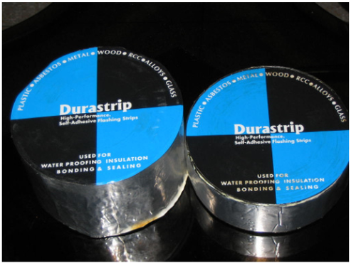 Butyl Flashing Tape