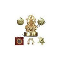 Shri Dhan Laxmi Yantra