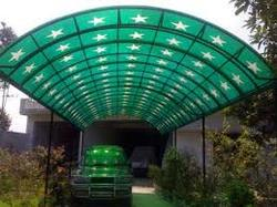 Polycarbonet Sheet Roofing Services