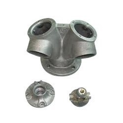 Investment Casting Hydrant Bodies