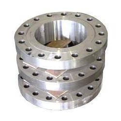 Titanium Flanges