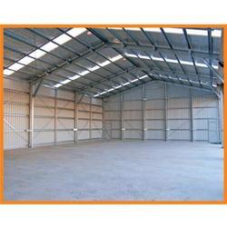 Shed Fabrication Services