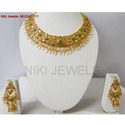 Crystal Jewelry Set