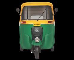 BAJAJ 2 Stroke RE Compact Rickshaw