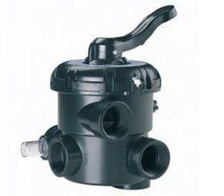 multi port valves