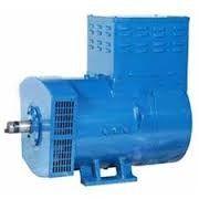 Transformer Type Alternator