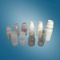 Plastic Milk Bottles