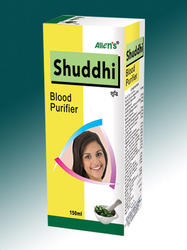 Shuddhi (Blood Purified)