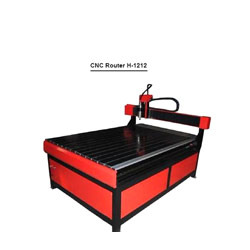 CNC Router for Signage Cutting