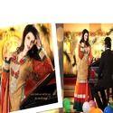 Indian Designer Long Dress