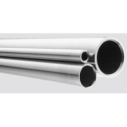 Stainless Steel Seamless Tubes