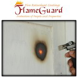 fire retardant paint click to zoom