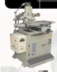 Grinder Cutter Machine