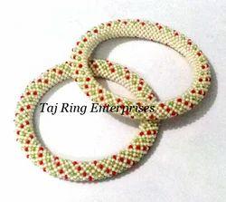 Stone Bagels Style Bracelet