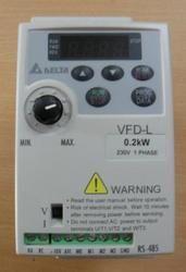 Delta VFD-L