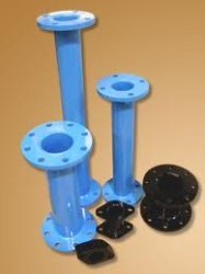 Fabricated Spool Pieces