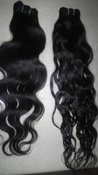 Brazilian Virgin Human Hair Weft