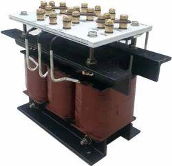 Motor Starting Auto Transformer