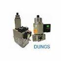 Dungs Gas Solenoid Valve & Multibock