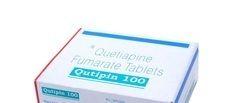 Quetiapine 100 MG