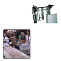 Belt Conveyors for Food Industry