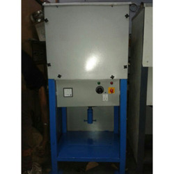 Fully Automatic Disposable Plate Machine