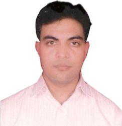 Mukesh Kumar, The Ashok