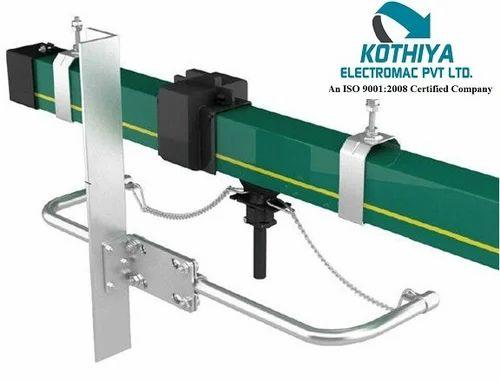Wire Rope Hoists And Eot Crane Manufacturer Kothiya