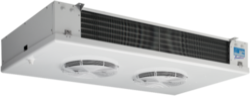 DHN Series Double-Discharge Evaporators (3.4 - 20 kW)