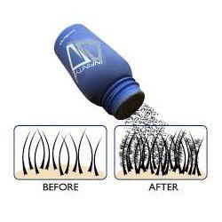 Hair Fiber