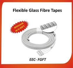 flexible heating tapes and cords