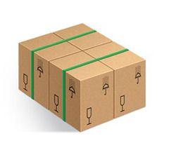 Semi Automatic Box & Carton Strapping Machine