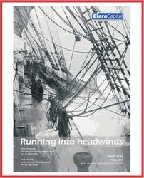 Running Into Head Winds Reports Printing Services
