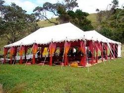 Maharaja Party Tent
