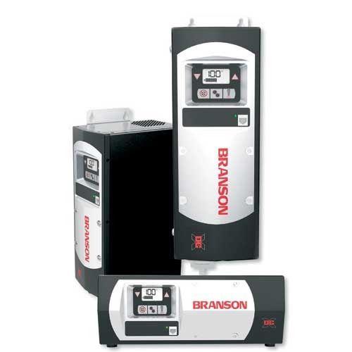 Ultrasonic Machine for Power Supply